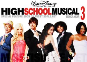High School Musical 3 A Aventura Continua
