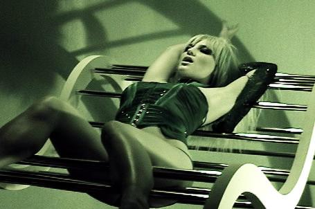 Preview de Britney no seu single